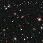 Imagining the Size of Universe