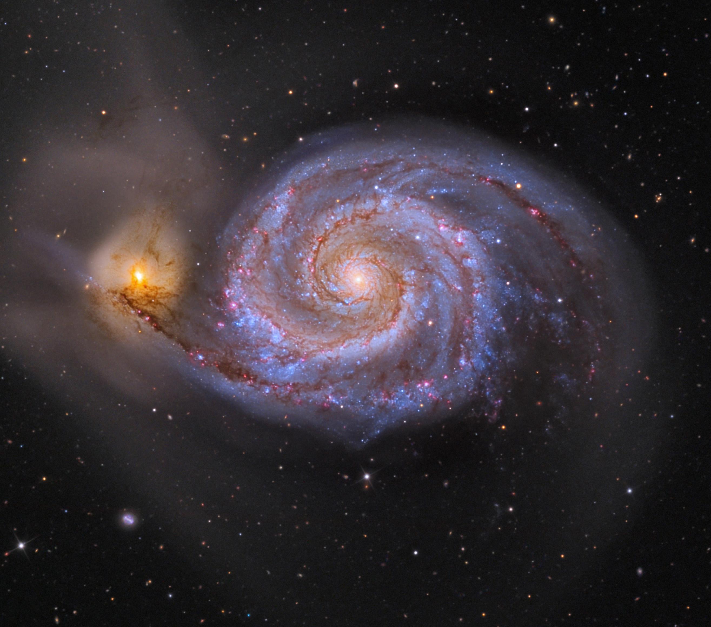 cosmos guide