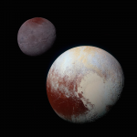 The Underdogs of the Solar System – Moons, asteroids, comets and other small rocky objects